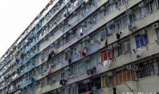 香港深水埗,香港最贫穷的一个区域,却是最具香港味道的地方
