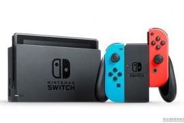 9个月狂销1000万台,卖疯了的任天堂Switch到底有何魔力?