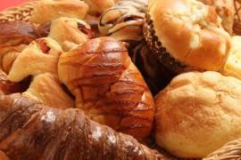 食麵包会热气胃胀 减肥人士应戒食 6种不宜吃麵包的人