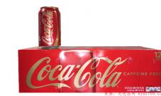 世界上多种限定版可乐,您喝过几种?