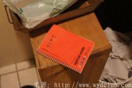 日本街头小调查——在厕所里放一本记事本让你涂鸦,看看你会画些什么?(中篇)