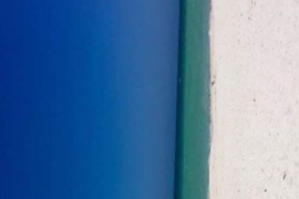 一扇门还是一片海滩?照片引发网络大辩论