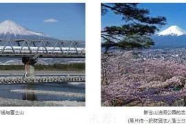 眺望富士山--盘点东京都内能眺望到富士山的绝佳景点