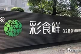 永辉B2B全品类发力:彩食鲜总部北上,全国布仓,年内50亿销售