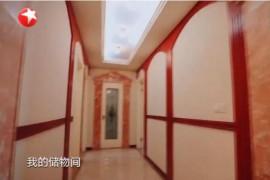 张晨光上海豪宅曝光,妻子送的衣服保留35年,冰箱食物过期不舍扔
