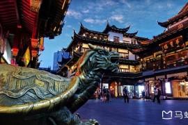 上海城隍庙的正宗上海小吃有哪些?