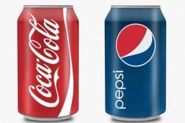 百事与可口可乐——从未停止的可乐之战