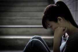 大学成抑郁症重灾区,大一是坎大三是坑