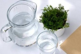 不沾桶装水,只是长期喝烧开的自来水,到底身体会怎样?