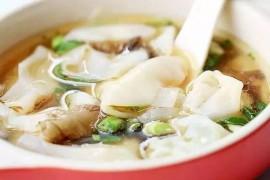 """外国人认为""""最抠门""""的中国美食,用料少得可怜,吃完后难以拒绝"""