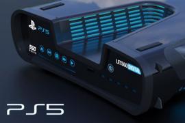 PS5低高配版有望同步发售,明年能玩到么?