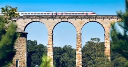 从伦敦到爱丁堡,坐火车玩一趟英国才是真不虚此行!伦敦