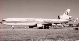 """中国客机迫降美军基地 """"美国鬼子""""让人震惊"""
