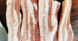无酱油版红烧肉的做法步骤