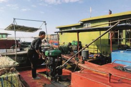 长江最后的渔民:禁渔10年,28万渔民如何弃水上岸?