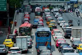 曼谷自由行全新交通攻略(2019~2020版)