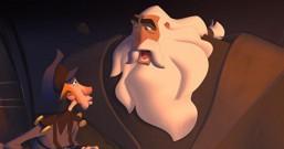 《克劳斯:圣诞节的秘密》影评:重塑圣诞老公公传说的佳作