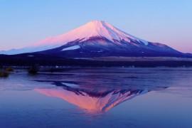 富士山N种玩法大揭秘