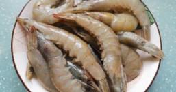 椒盐虾的做法步骤