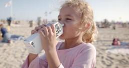 双语阅读:最解渴的饮料居然不是水