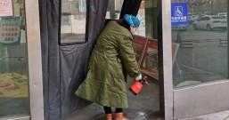 一个河北县城的防疫:建成隔离病区,医护缺乏专业口罩