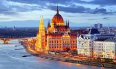 布达佩斯   安抚灵魂的静谧古都