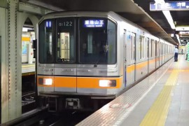"""退役地铁被做成自动售货机,在日本就连地铁也要""""老年再就业"""""""