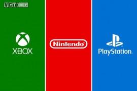 红蓝绿:主机「御三家」的颜色之谜
