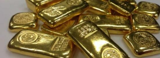 疫情致黄金供应短缺 引发全球投资者抢购