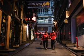 Sciencemag:香港地区和新加坡新冠确诊数增长缓慢,他们如何防控?