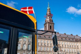 防疫优先 丹麦取消女王生日庆典