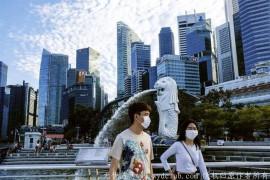 曾经的防疫典范 疫情却持续飙升 揭新加坡防疫2大错误