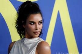 Kim Kardashian West's face masks provoke controversy