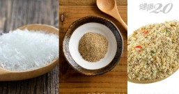 原来你都误会味精了!鸡粉、鸡汤块、柴鱼粉比较健康吗?
