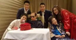 赌王何鸿燊逝世:4房太太 17个孩子 与5000亿家产