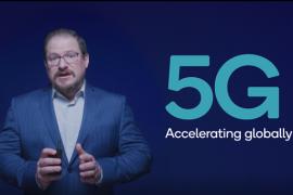 2020年5G不再是空想 高通总裁安蒙:5G如何改变世界