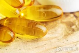 震惊!鱼油竟可能帮助治疗抑郁症!