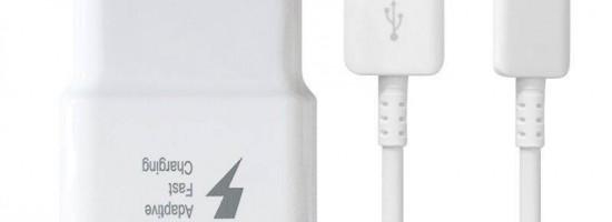 继苹果之后 又一手机厂商不再附赠充电器