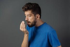 男子长期口臭,一查幽门螺杆菌超标,被很多人忽视的疾病讯号!