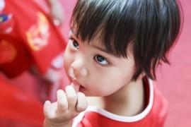 鼻塞严重长期睡不好 七龄童身高如五岁伢