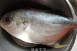 红烧平鱼的做法步骤