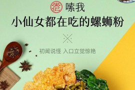 安记螺蛳粉柳州特产水煮煮食广西特产网红方便速食米粉过桥米线酸辣粉 300*6恶臭升级版