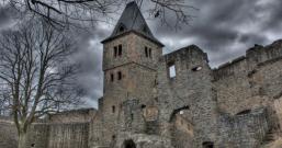 自驾德国黑森林之路,浪漫之路世遗打卡游