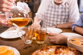 喝茶到底防癌还是致癌?中国科学家公布研究结果,一起看看