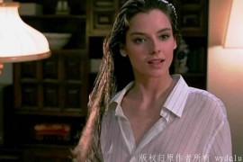 成龙曾激吻她3次却没大红 绝美女星息影60岁现况曝光