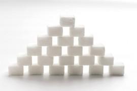 1杯甜味饮料等于12块方糖!饮料中的糖是如何计算的?