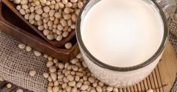 喝豆浆会让男性变娘,还会伤肾杀精?