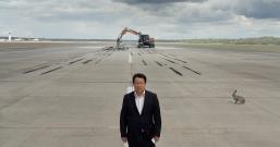 河南商人庞玉良:收购德国机场十三年,仍以破产告终
