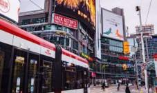 加拿大东部-多伦多的2021新年见闻