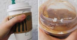 星巴克5种含咖啡因最多的饮品,如果你想提神,不如试试巧克力奶昔浓缩咖啡!